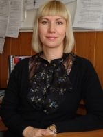 Ильина Ю.Н.